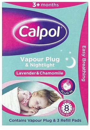 Calpol vapour plug review by Druggist.Online