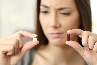 Naproxen and Omeprazole: should I take it together?
