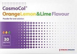 CosmoCol - over the counter osmotic laxative UK