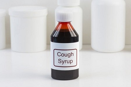 Promethazine cough syrup - can you get it in the UK?