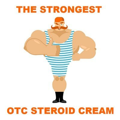The strongest over the counter steroid cream review