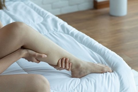 Quinine for leg cramps and alternative options for leg cramps.