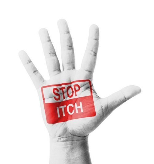 Review of anti-itch creams to stop itching fast.